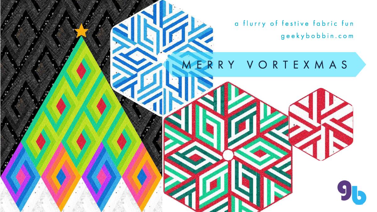 A Merry Vortexmas!